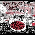 28 janvier : Kermesse sauvage contre la mascarade présidentielle