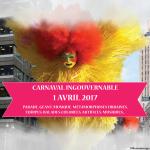 16 mars : assemblée pour continuer la préparation du carnaval